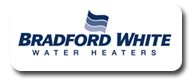 We Install and repair Bradford White Water Heaters in Burbank CA