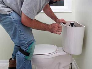 Our plumbers in Burbank CA Install Low Flow Toilets